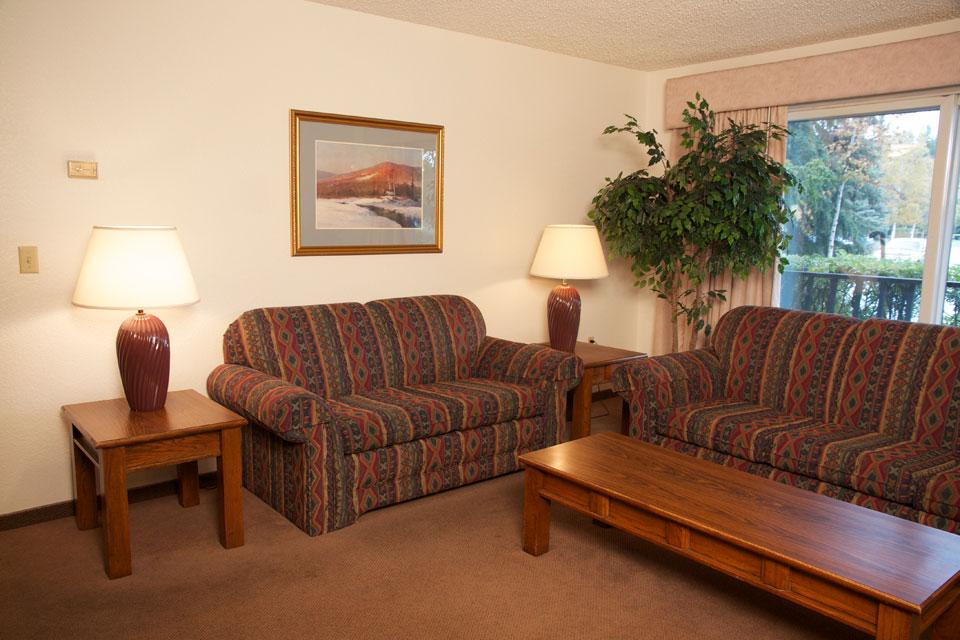 Wedgewood Two Bedroom | Fairbanks Apartment Rentals